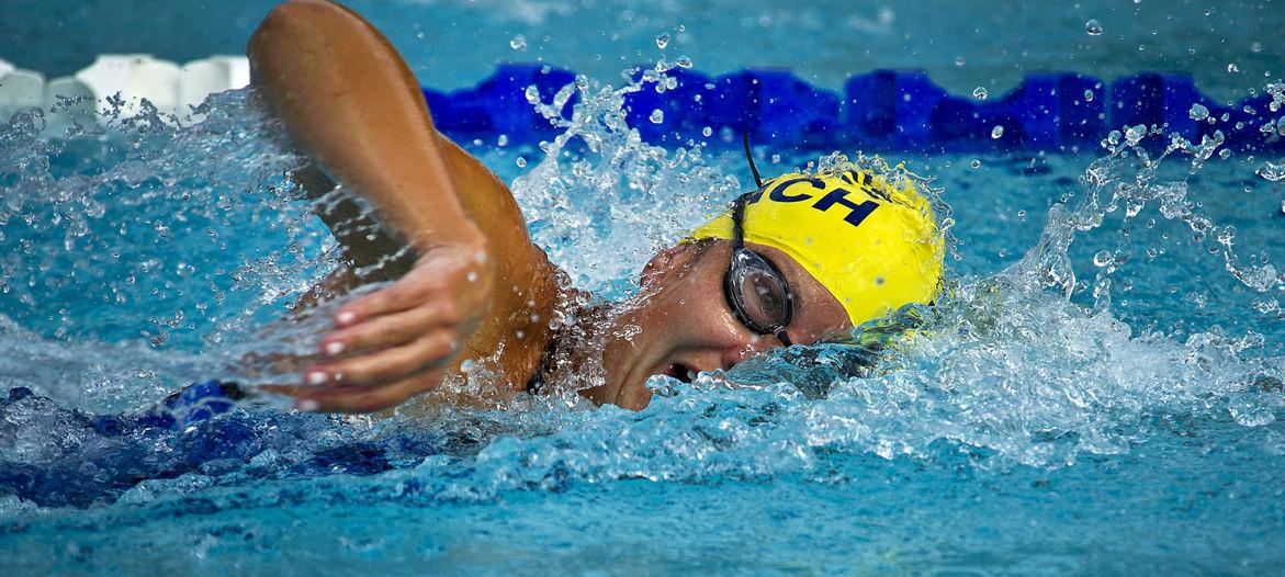 Profesjonalna nauka pływania - Tarnów