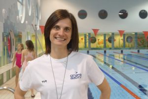 Anna Jasiak - trener